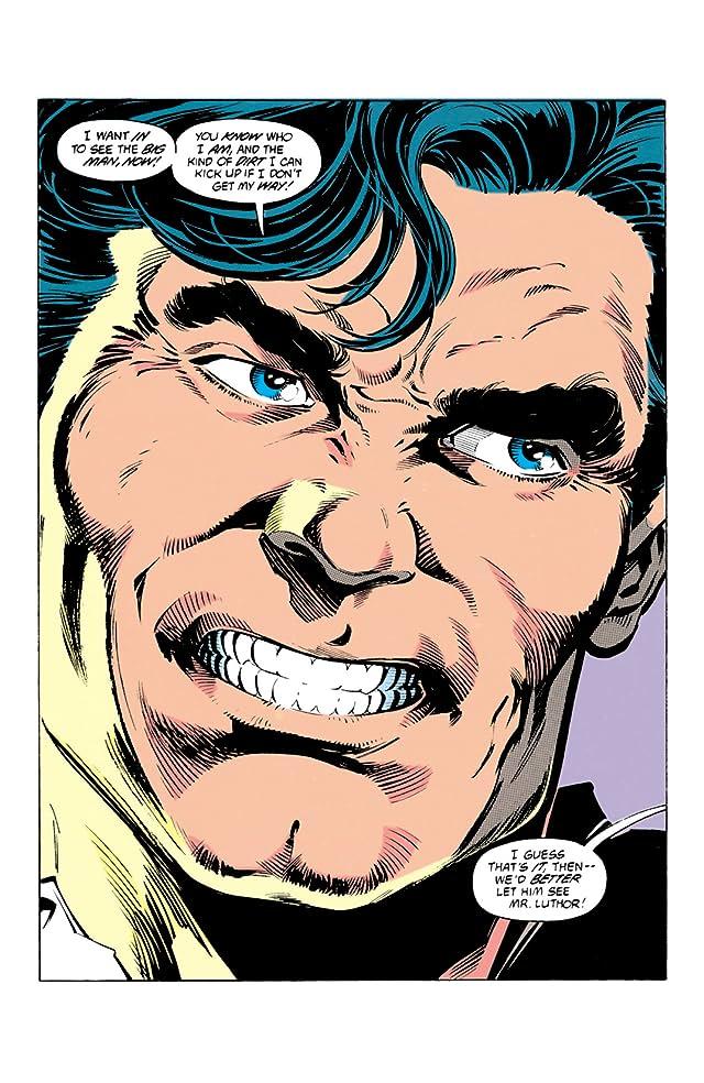 Superman (1987-2006) #50