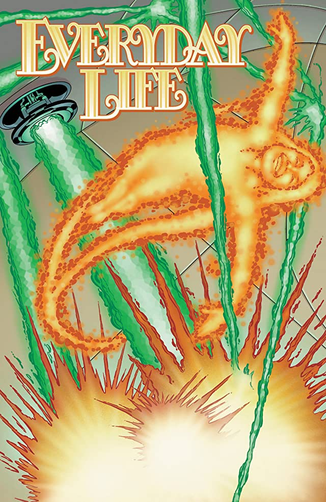 click for super-sized previews of Astro City (1996-2000) #2