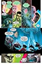 click for super-sized previews of Green Lantern Corps (2011-2015) #21