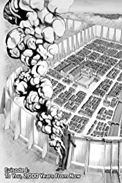 Kodansha Comics Digital Sampler - UNREAL