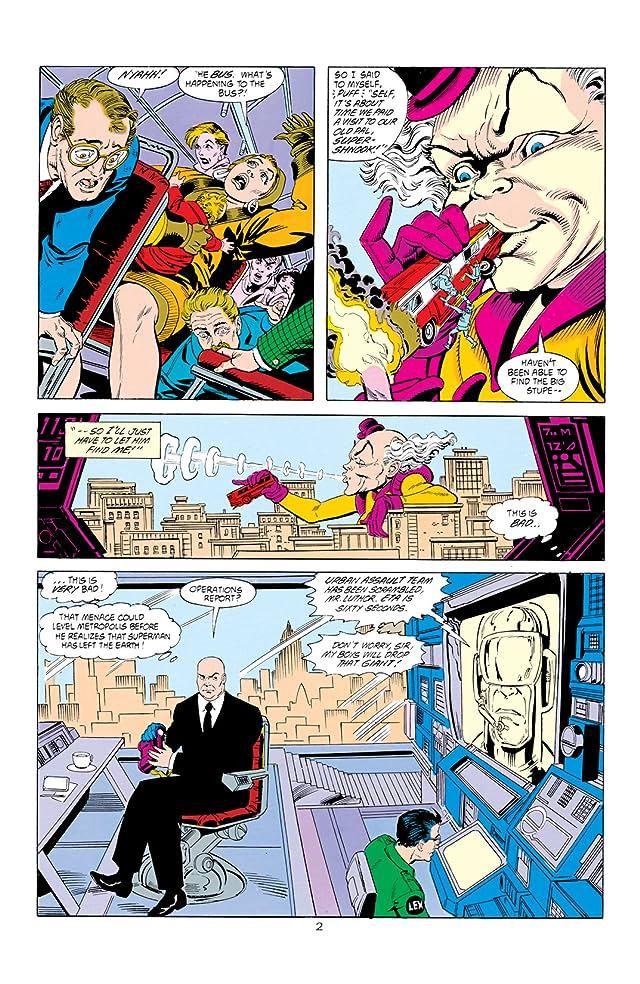 Superman (1987-2006) #31
