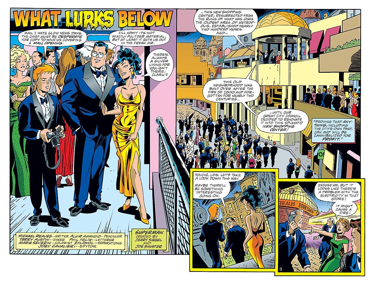 Superman Adventures (1996-2002) #58