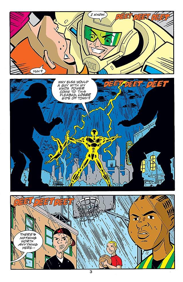 Superman Adventures (1996-2002) #60
