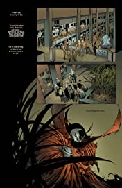 Spawn: The Undead #7