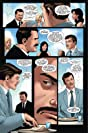 click for super-sized previews of Iron Man 2: Public Identity #1