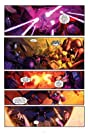 click for super-sized previews of Transformers (2010-2011) Vol. 7: Chaos