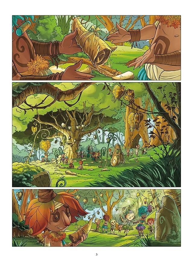 Le Petit Prince Vol. 9: La Planète des Géants