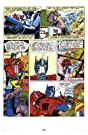 click for super-sized previews of Transformers: Best of UK - Prey