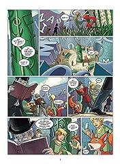 Le Petit Prince Vol. 11: La Planète des Libris