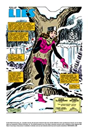 Kitty Pryde & Wolverine #1 (of 6)