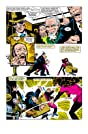 click for super-sized previews of Kitty Pryde & Wolverine #2 (of 6)