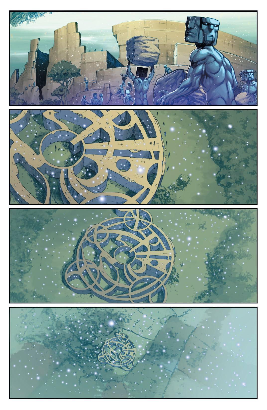 Avengers (2012-2015) #14