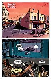 Morbius: The Living Vampire (2013) #6