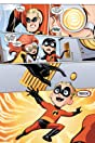 click for super-sized previews of The Incredibles: Revenge from Below