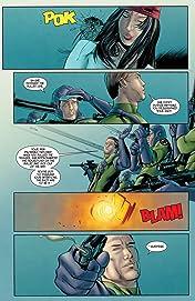 Dark Reign: Elektra #2 (of 5)
