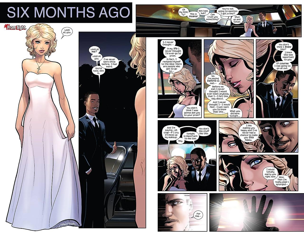 Ultimate Comics Spider-Man (2011-2013) #24