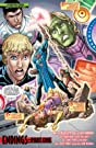 click for super-sized previews of Legion of Super-Heroes (2011-2013) #21