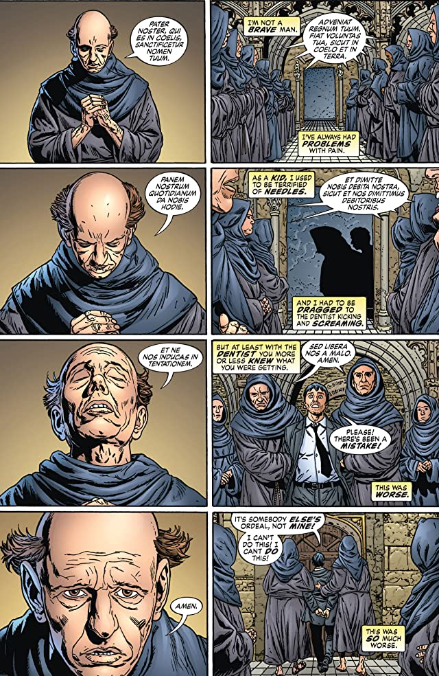 Neil Gaiman's Neverwhere #7 (of 9)