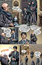 click for super-sized previews of Neil Gaiman's Neverwhere #7 (of 9)