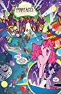 click for super-sized previews of My Little Pony: Micro Series - Pinkie Pie #5