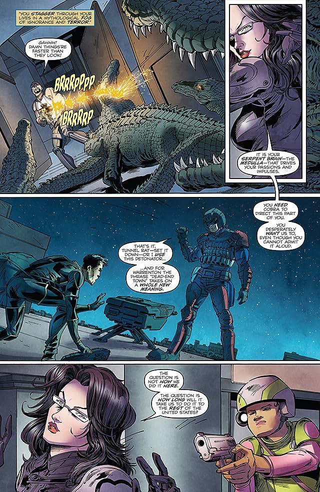 G.I. Joe (2013-2014) #5