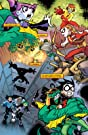click for super-sized previews of Teen Titans Go! (2004-2008) #36