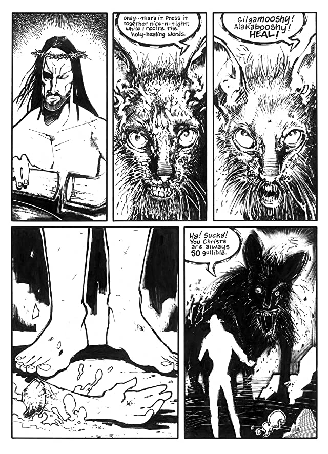 click for super-sized previews of Miniature Jesus #3