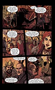Kill Shakespeare #5 (of 12)