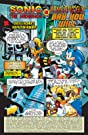 Sonic the Hedgehog #134