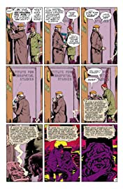 Watchmen #3 (of 12)