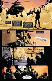 The Punisher (2004-2008) #41