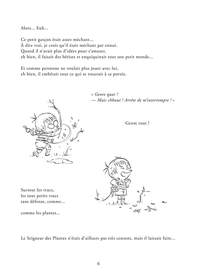 click for super-sized previews of Billy Brouillard: Coffret Les Comptines Malfaisantes II
