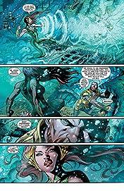 Aquaman (2011-2016) #21