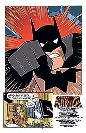 Batman: Gotham Adventures #54