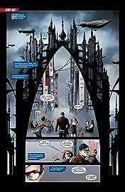 Batman/Superman (2013-2016) #1