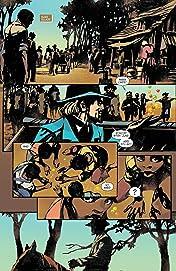 Django Unchained #5 (of 7)