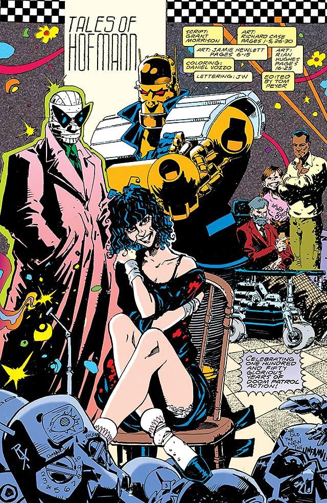 Doom Patrol (1987-1995) #50
