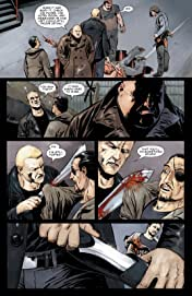 The Punisher (2004-2008) #40