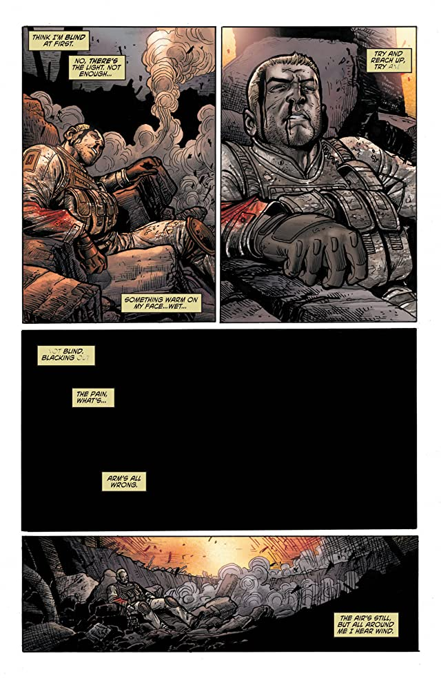 click for super-sized previews of Men of War (2011-2012) #1