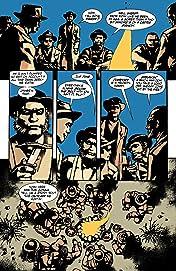 El Diablo (2001) #2 (of 4)