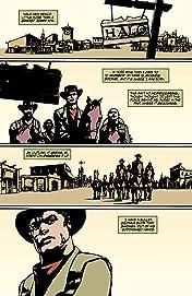 El Diablo (2001) #3 (of 4)