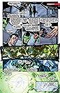 Justice League of America (2013-2015) #5