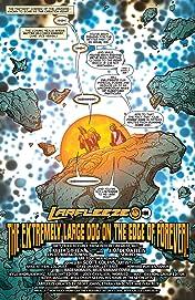Larfleeze (2013-2015) #1