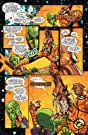 click for super-sized previews of Larfleeze (2013-2015) #1