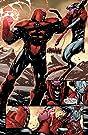 Red Lanterns (2011-2015) #21
