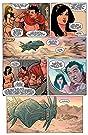 Warlord of Mars: Dejah Thoris #26