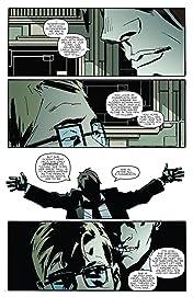 G.I. Joe: The Cobra Files #3