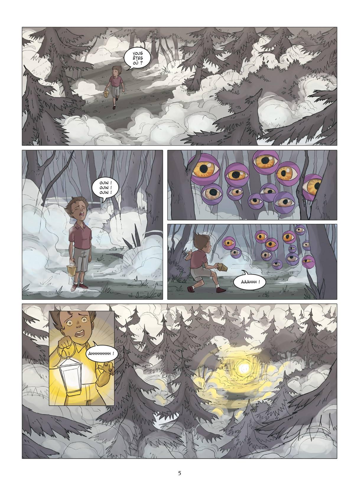 Le Petit Prince Vol. 6: La Planète des Globus