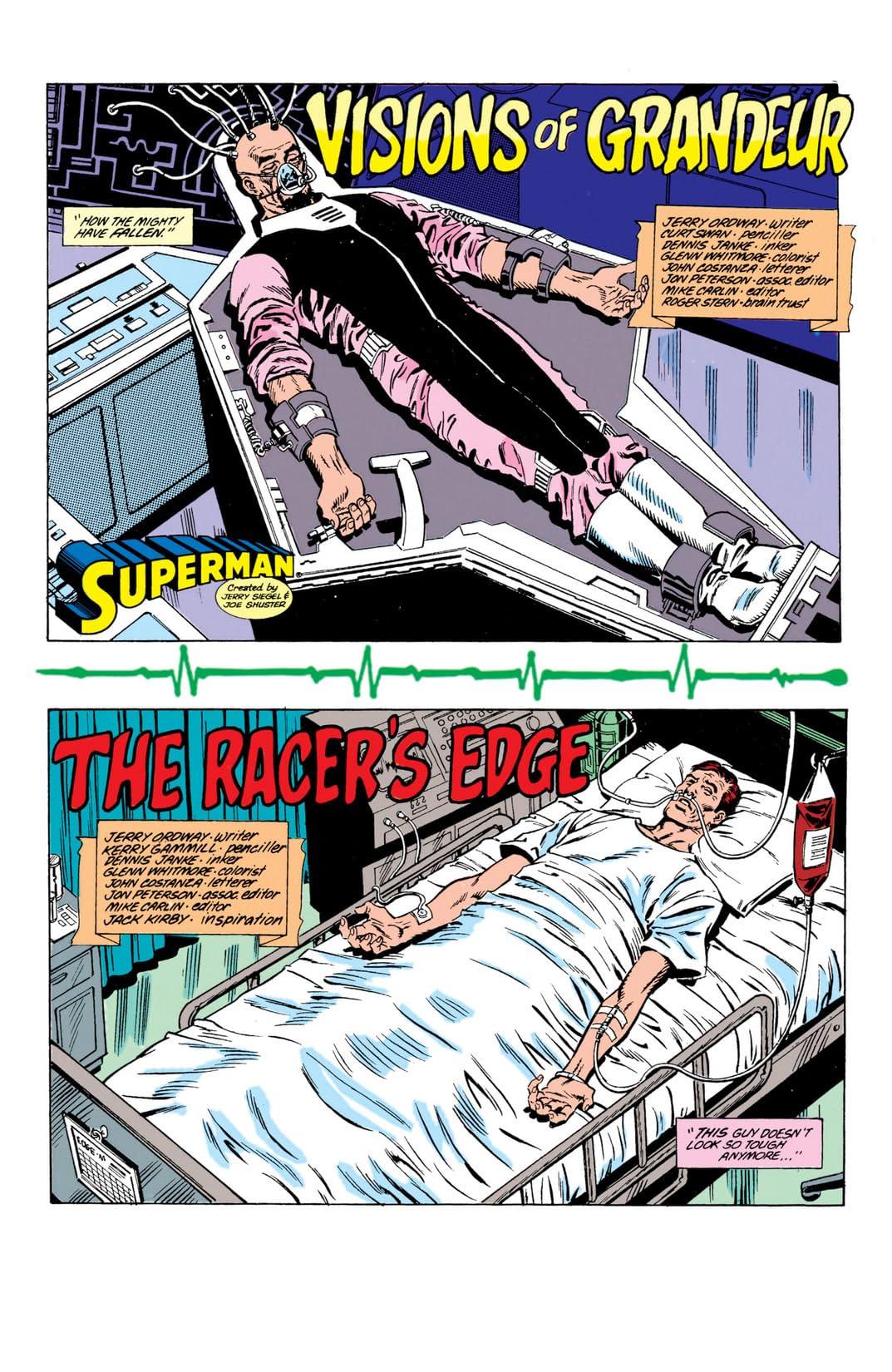 Superman (1987-2006) #35