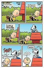 Peanuts Vol. 2 #9